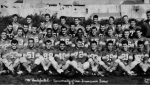 Great Teams Part 2: 1951 USF Dons Undefeated Unmatched and Uninvited