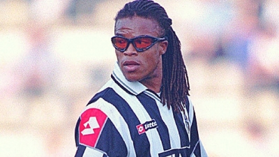 Legends Of The Game Part 6: Edgar Davids