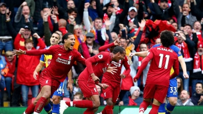 Liverpool v Southampton Match Review - A Liverpool Perspective