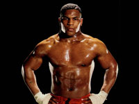 Boxing Legends Part 1 - Mike Tyson