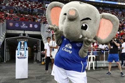 Team Review - Everton