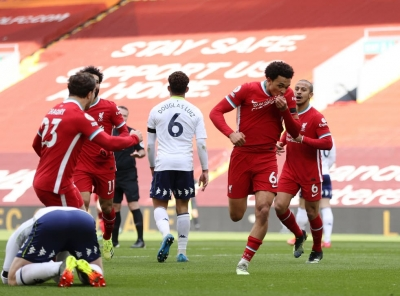 Liverpool v Aston Villa - A Liverpool Perspective