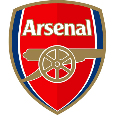 And to me: Arsenal